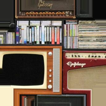 Music Stock